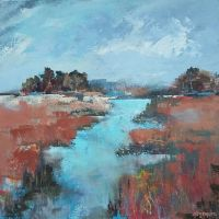 River The Reest Acryl 0.50 X 0.50